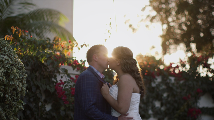 La Jolla Shores Hotel, san diego, wedding, film, cinema, love, real, weddings, video, videography, videographer, destination, beach, sand