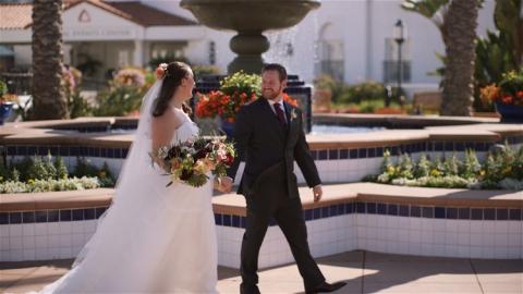Omni Resort Wedding