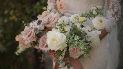 Ethereal Gardens Wedding